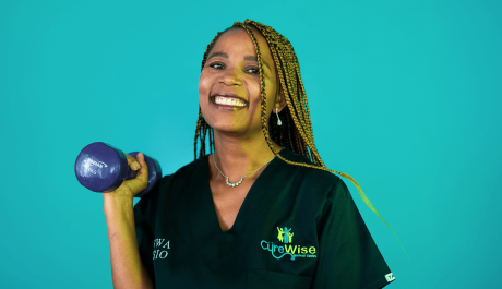 curewise-physiotherapist
